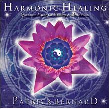 用于康复和冥想的量子音乐